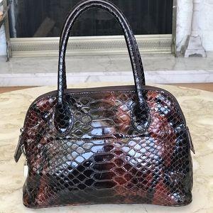 Danier Leather Small Alma Bag